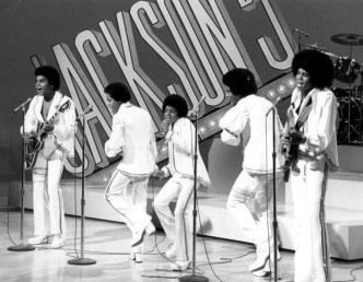 Jackson 5 in 1972