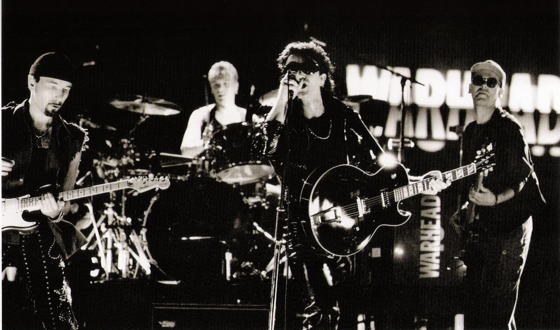U2 1992