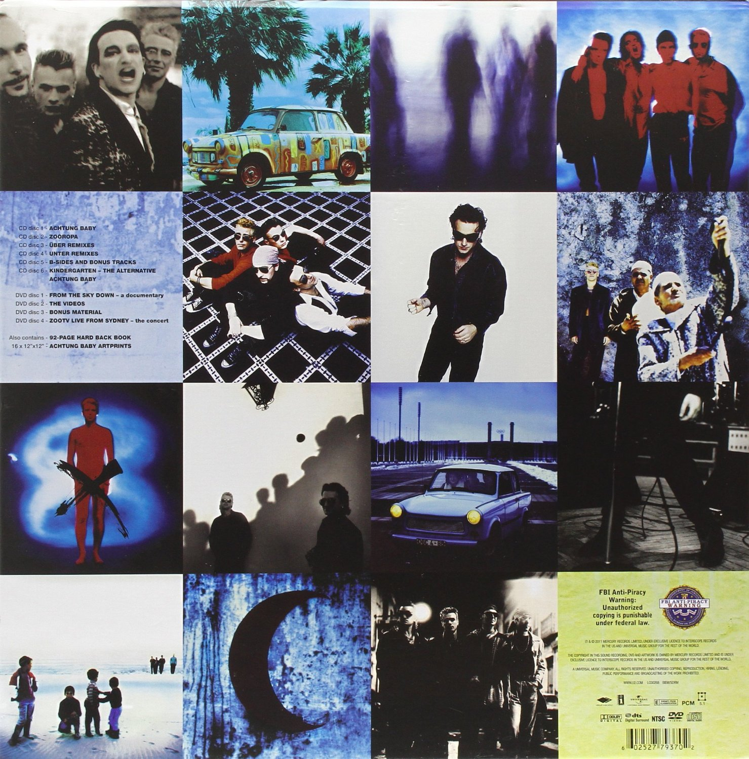 achtung baby � part two � that dandy classic music hour