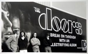The-Doors-Billboard-Debut-LP